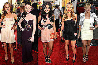Who Was Most Fab at the 17 Again LA Premiere?