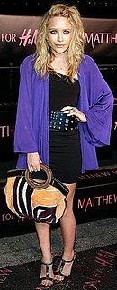 Celeb Style: Mary-Kate Olsen