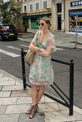 Gorgeous in Florals
