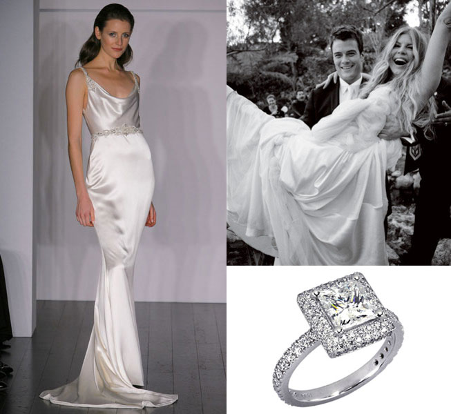 FabSugar Celebrity Weddings Fashion Quiz