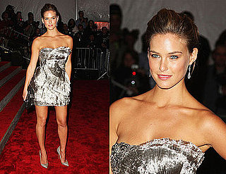 The Met's Costume Institute Gala: Bar Refaeli