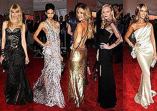 Vote Best Dressed at The Met's Costume Institute Gala