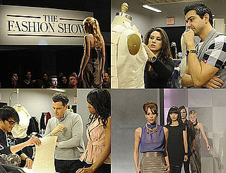 Isaac Mizrahi and Kelly Rowland Fashion Reality Show, The Fashion Show, on Bravo
