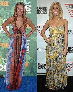 FabSugar Compares the Styles of The Hills' Lauren Conrad and Kristin Cavallari