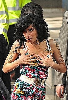 Singer Amy Winehouse to Design Clothing Collection with Britsh Label PPQ