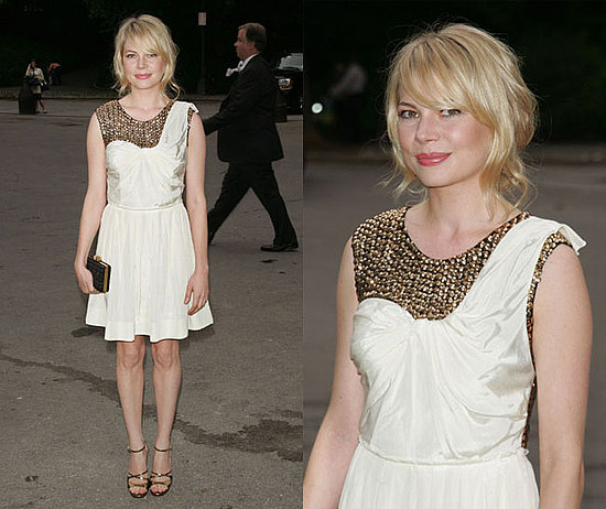 This Week's Fab Favorite: Michelle Williams
