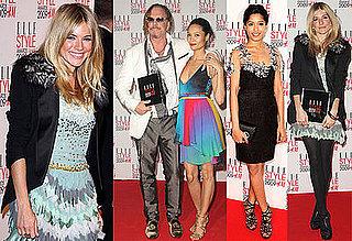 Elle UK Style Awards