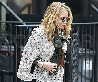 Photo of Mary-Kate Olsen Out in NYC 2009-03-21 12:00:00