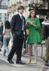 Taylor and Leighton Keep Warm and Friendly Filming GG