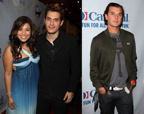 John Mayer Parties With Carnival