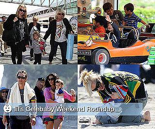 Celebaby Roundup 2009-04-06 17:00:00