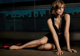 Photo and Quotes from Mandy Moore in Details Magazine May 2009