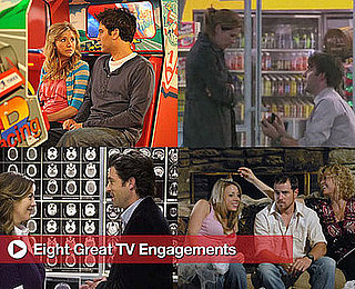 Sugar Shout Out: 8 Great Recent TV Engagements