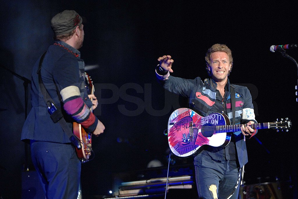 West Palm Beach Coldplay