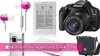 Sugar Shout Out: Honeymoon Approved Geek Gear