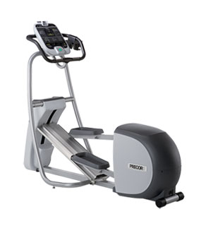 Printable Elliptical Workout to Work Glutes on the Incline