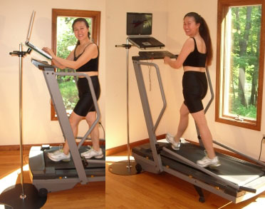 Sugar Shout Out: Work and Work Out at the Same Time!