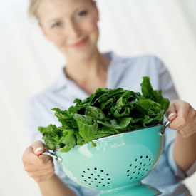What's the Deal With: Alkaline-Producing Foods