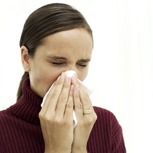 When Are Your Seasonal Allergies Worst?