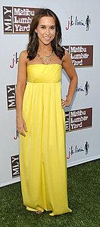 Celeb Style: Lacey Chabert