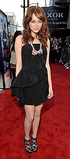 Celeb Style: Emma Stone