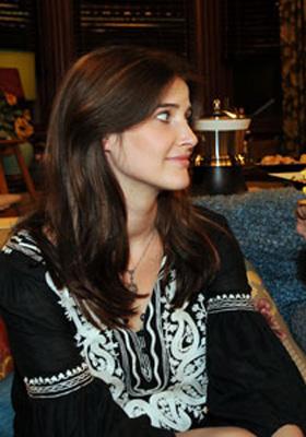 How I Met Your Mother Style: Robin Scherbatsky