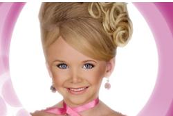 Little Miss Perfect: Terrifying