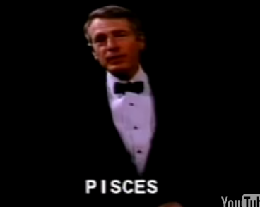 Harvey Sid Fisher Sings Pisces