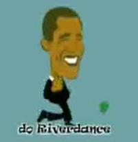 Barack Obama St. Patrick's Day Song