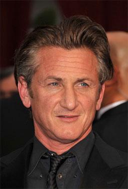 Sean Penn Wins Best Actor at the 2009 Oscars