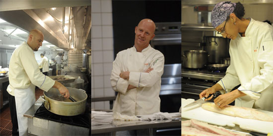 Video Promo for Top Chef 5 New York Finale Part Two