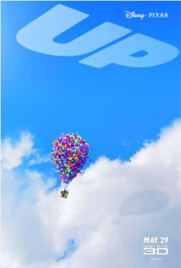 Buzz at WonderCon: Talking With the Creators of Pixar's Up