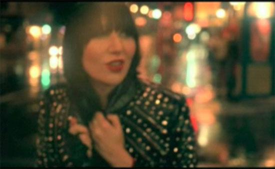 Yeah Yeah Yeahs Music Video for Zero