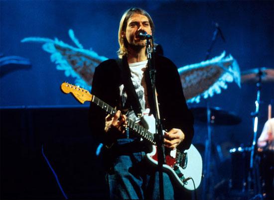 15 Years Later: Remembering Kurt Cobain