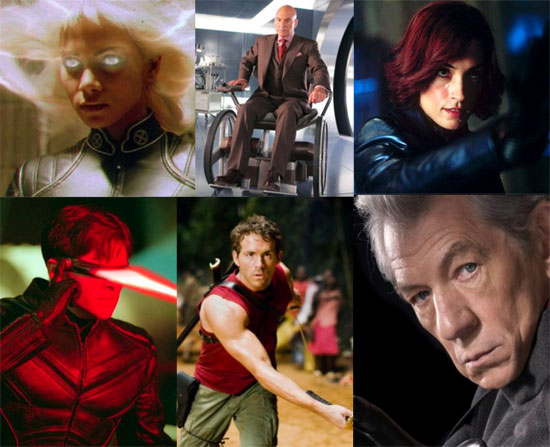After Wolverine and Magneto, What Other X-Men Origin Story Do You Want to See?