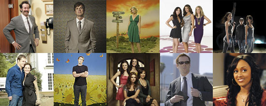 Which of This Year's Canceled Shows Will You Miss Most?