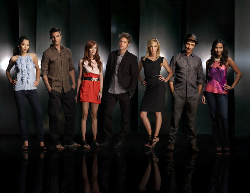 Quotes and Photos From Melrose Place Panel at TCA