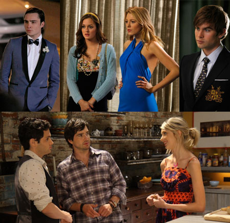 Could Gossip Girl Work on the Big Screen?