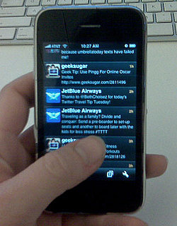 Schedule Tweets With Tweetlater