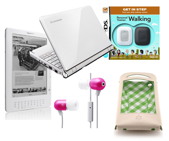 geeksugar's Must Have Gadgets and Accessories For June!