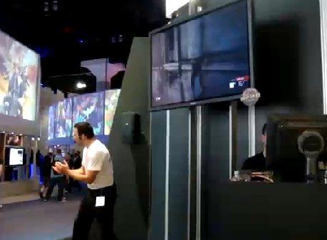 Splinter Cell Conviction Is the Sham Wow of E3