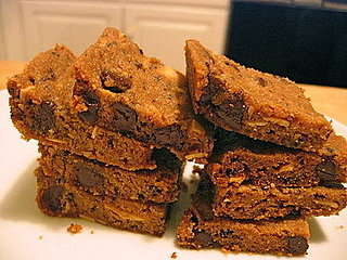 Toffee Crunch Bars Marry Coffee and Chocolate