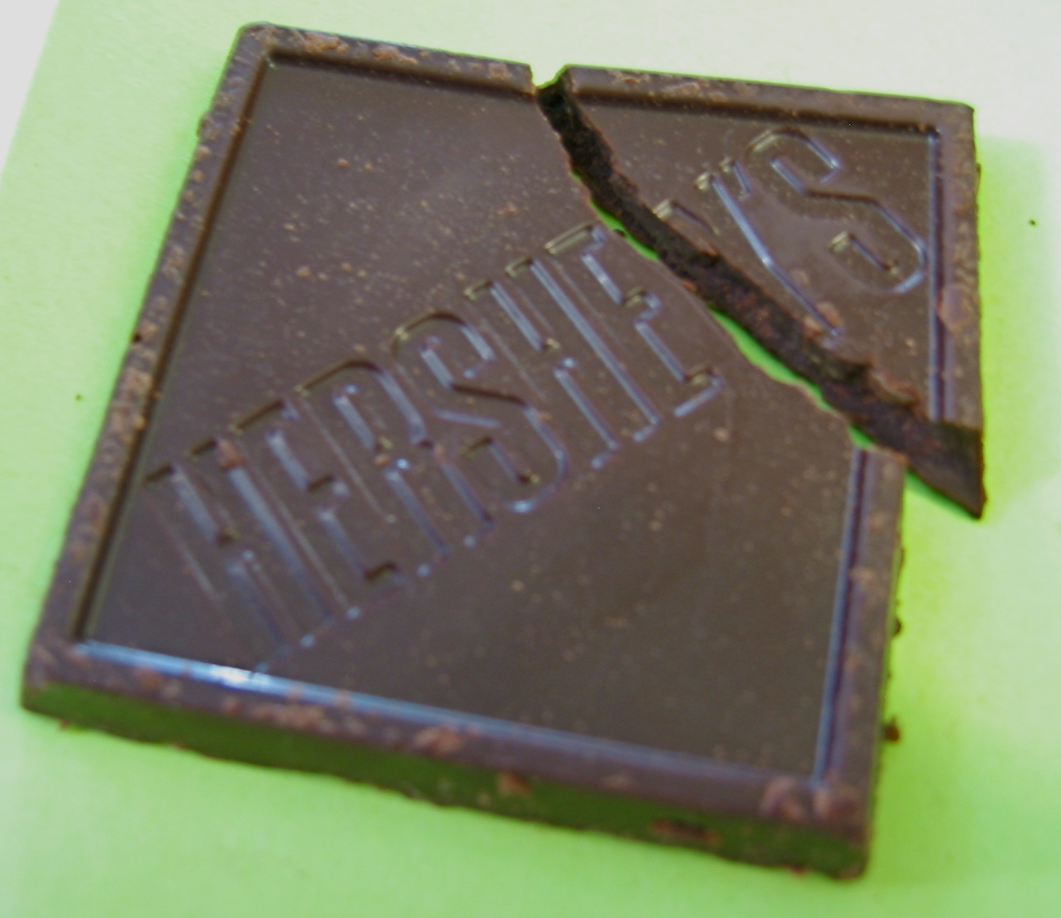 Hershey's Extra Dark Chocolates