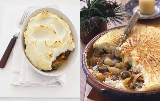 Easy and Expert Recipes For Shepherd's Pie