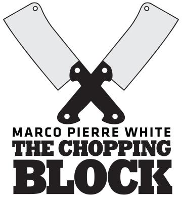 NBC Cancels Marco Pierre White's Chopping Block