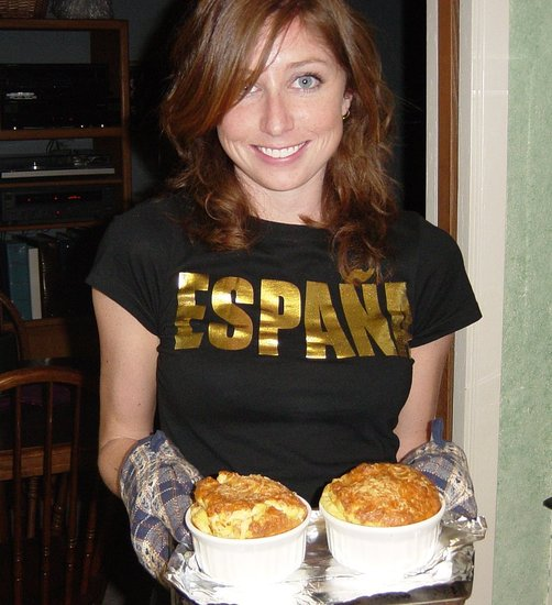 Poll: Have You Ever Made Soufflés?
