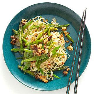 Sunday Dinner: Spring Noodle Stir-Fry