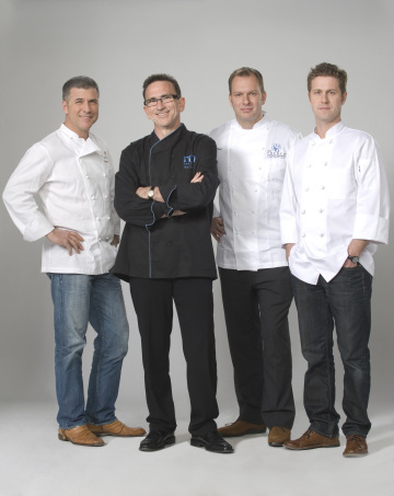 Bravo Posts Top Chef Masters Videos