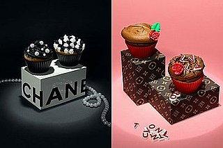 Lisa Edsalv's Fashionable Cupcakes
