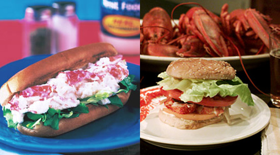 Easy and Expert Recipes For Lobster Rolls